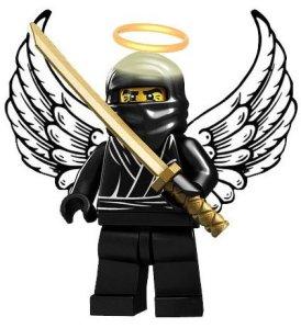 ninja angel image