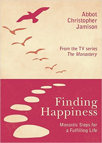 finding happiness book